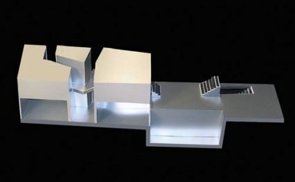 MAISON-KRYPTIK maquette